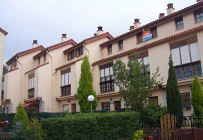 Casa en Oriñón-Allendelagua