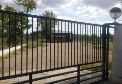 Terreno en Centro-Villacerrada-Pajarita