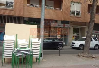 Local comercial en Fátima-Franciscanos