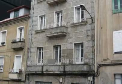 Edificio en A Carballeira