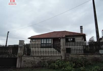 Casa en Esgos (Capital)