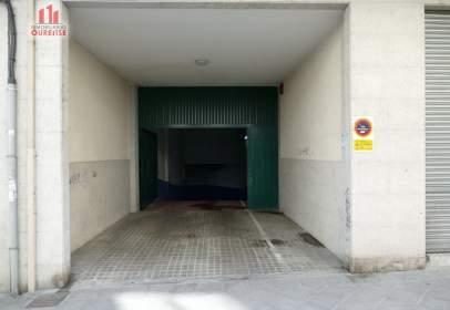 Garaje en O Couto