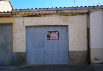 Garaje en Pinilla