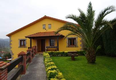 Casa en Ruiseñada