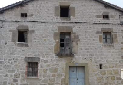 House in Borde de La Carretera