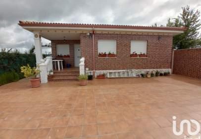 Casa en San Medel