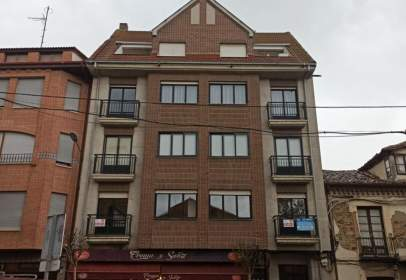 Apartamento en La Bañeza