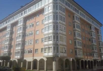 Flat in calle Rua Pintor Sotomaior