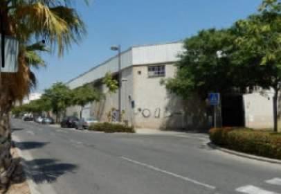 Nau industrial a calle CL Montoyos