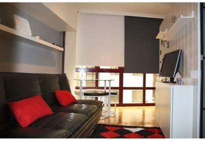 Studio in Estudio en Alquiler en Pumarin Oviedo, Asturias