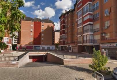 Garaje en Garaje en Alquiler en Isabel de Moctezuma Cáceres, Cáceres