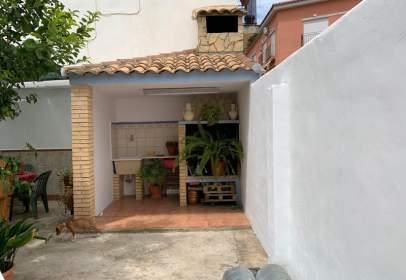 Terraced house in Estivella