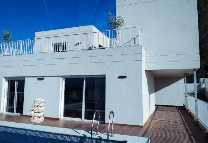 Chalet in Calicanto A