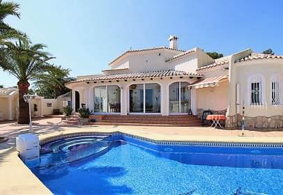 House in La Pedrera-Vessanes