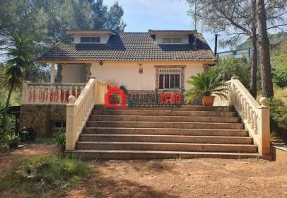 House in Albalat dels Tarongers