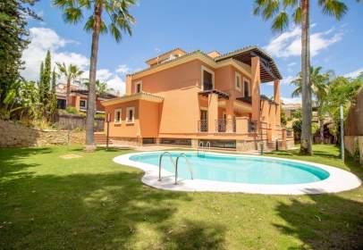 House in Los Monteros