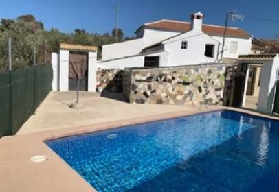 Casa en Algarinejo