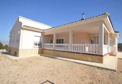 House in Castalla
