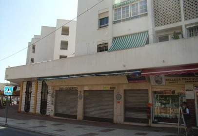 Local comercial en El Pinillo
