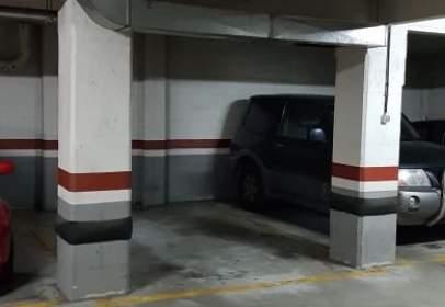 Garage in calle del Comandante Izarduy