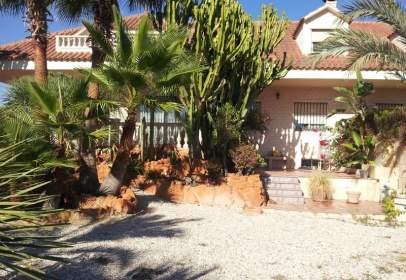 House in Sol y Luz