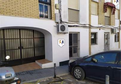 Apartment in Montemayor