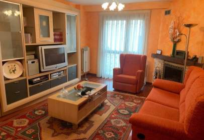 Flat in calle Ronzapil