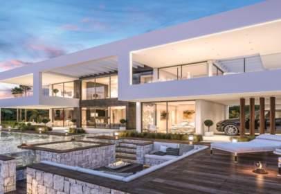 House in Playa Bajadilla-Puertos