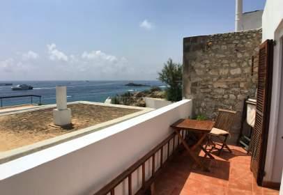 Casa a Dalt Vila-La Marina