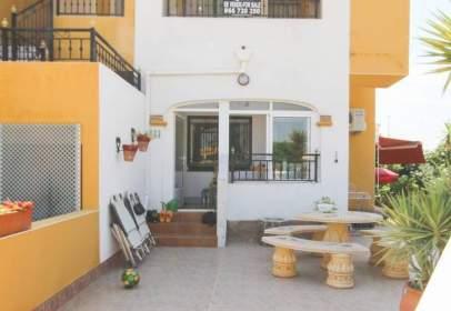 Apartament a Los Montesinos
