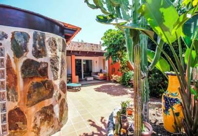 Casa en Los Almácigos-El Horno