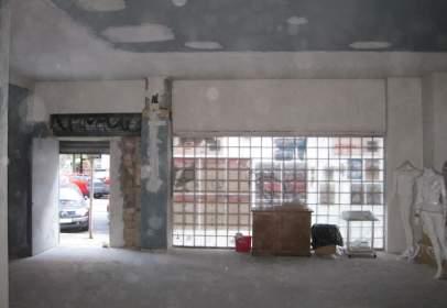 Local comercial en calle Fernandez de Leceta, nº 7