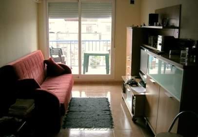 Apartament a Avenida Mediterraneo