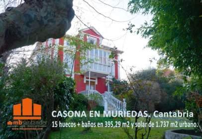 Casa a Avenida de Bilbao