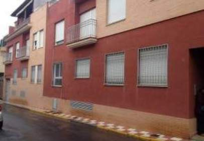 Garaje en calle Encinar, nº 5