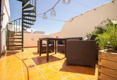 Penthouse in Barrio - Las Angustias