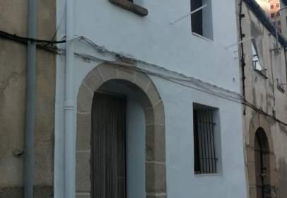 Casa en calle Iglesia