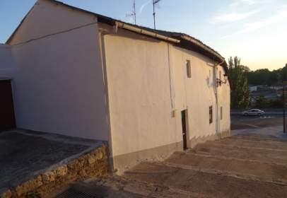 House in calle de la Hortaleza, nº 5