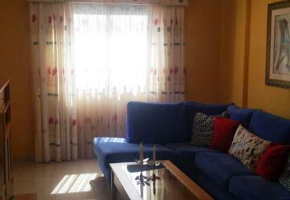Apartment in calle Jeronimo Falcon