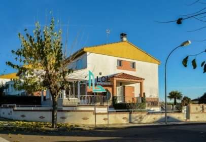 Chalet en calle Espronceda
