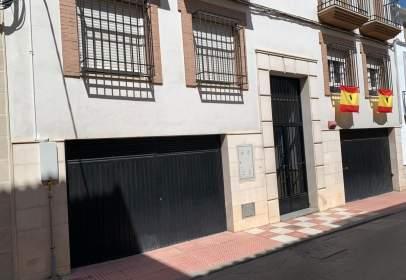 Piso en calle de las callejuelas Altas, nº 54