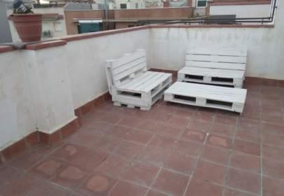 Ático en Barrio - Greco Del