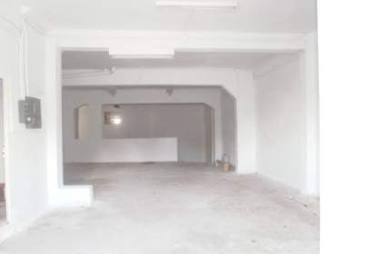 Commercial space in Canido
