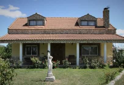 Rural Property in Husillos