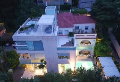 Casa a Pedralbes