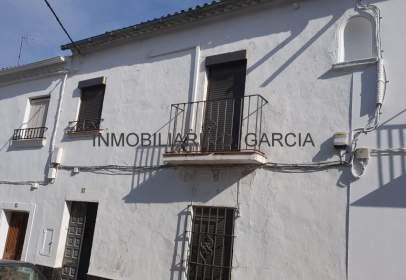 Casa en calle de Ramón y Cajal, nº 36