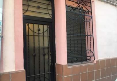 Casa en Hospital Provincial