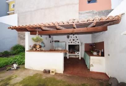 Casa adosada en calle Pie de Las Lajas, nº 32
