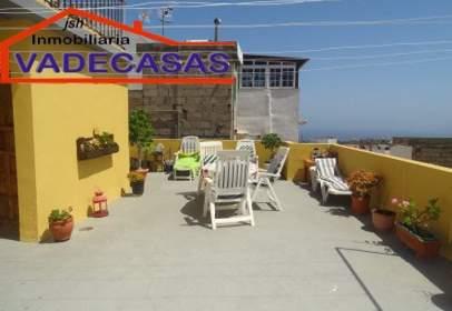 Piso en calle Nueva La Vera-Orotava, nº 20