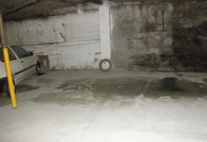 Garaje en Esteiro